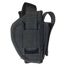 RangeMaxx Hip Holster with Magazine Pouch