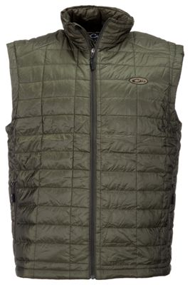 38bf953bcba94 Drake Waterfowl Systems MST Synthetic Down Vest for Men Olive XL