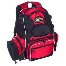 Bass Pro Shops XPS Stalker Backpack Tackle Bag or System Image