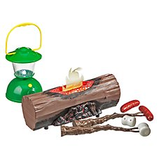 Bass Pro Shops Campfire Kids Deluxe Camping Play Set