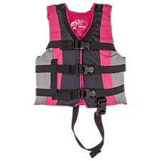 Bass Pro Shops Recreational Life Vest for Kids