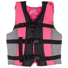 Bass Pro Shops Recreational Life Vest for Youth