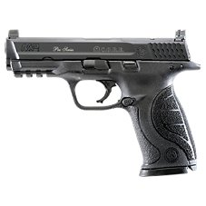 Smith & Wesson M&P9 Pro Series C.O.R.E. Semi-Auto Pistol