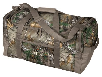 Id 35765 Name Redhead Camo Duffle Bag Image Https Basspro Scene7 Is 2019654 10204067 Type Productbean