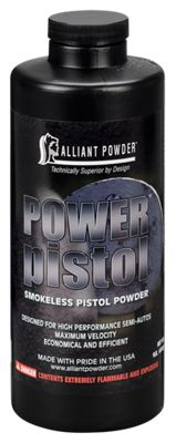 Alliant Powder Power Pistol Smokeless Pistol Powder thumbnail