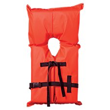 Absolute Onyx Type II Children's Life Jacket