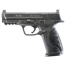 Smith & Wesson M&P40 Pro Series C.O.R.E. Semi-Auto Pistol
