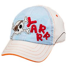 Bass Pro Shops Pirate Cap for Toddler Boys