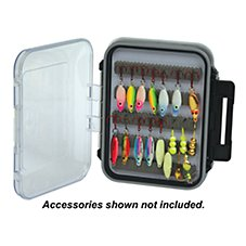 Clam Corp Ice Armor Jig Box - Medium