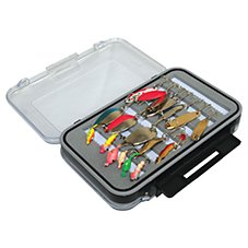 Clam Ice Armor Jig Box - Large