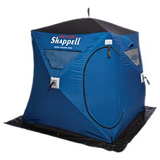 Shappell Wide House 4500 Hub Shelter