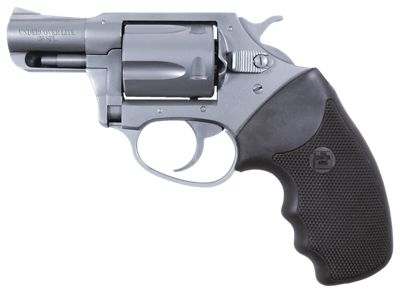 Charter Arms Undercover Lite Double-Action Revolver by