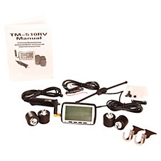 Truck Systems Technologies Marine Tire Pressure Monitoring System