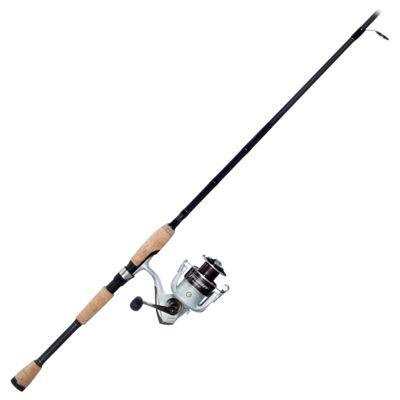 Pflueger Trion Spinning Rod and Reel Combo - 6'6'' L - 2 Piece
