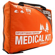 Sportsman Series Grizzly Medical Kit