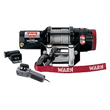 Warn ProVantage 3500 Winch