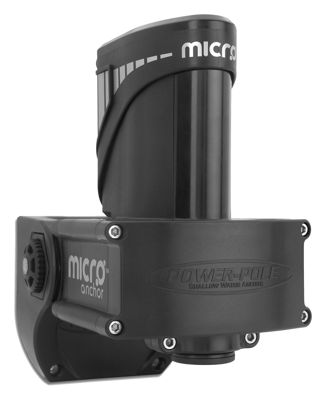 Power-Pole Micro Anchor by