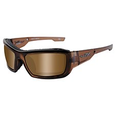 Wiley X WX Knife Climate Control Series Polarized Sunglasses