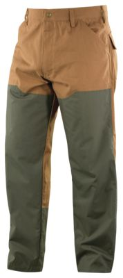 Browning Upland Canvas Pant for Men - Field Tan - 34