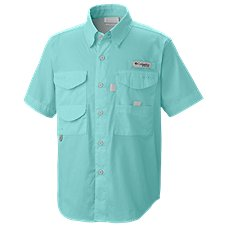 Columbia Bonehead Short-Sleeve Shirt for Toddlers or Boys