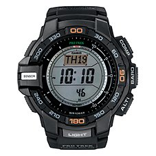 Casio Pro Trek Solar Watch for Men