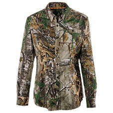 SHE Outdoor Element Long-Sleeve Shirt for Ladies