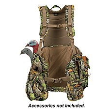 RedHead Striker Turkey Vest for Men
