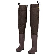 RedHead PVC Hip Waders for Men
