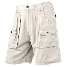 RedHead 8-Pocket Hiker Shorts for Men