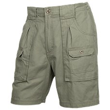 RedHead 8-Pocket Hiker Shorts for Men Image