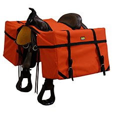 TrailMax Saddle Panniers