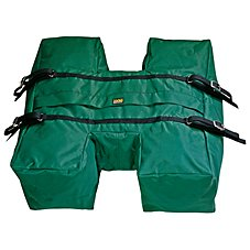 TrailMax Sawbuck ''H'' Top Pack
