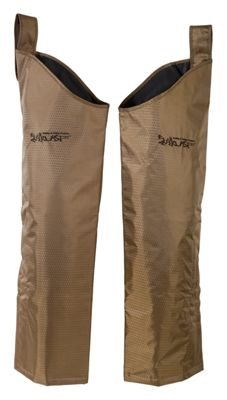 ForEverlast Pro Leg Guard Chaps - Brown - Regular thumbnail