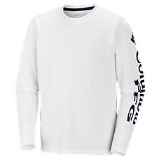 fc5a2dde Columbia PFG Terminal Tackle Long-Sleeve T-Shirt for Toddlers or Kids