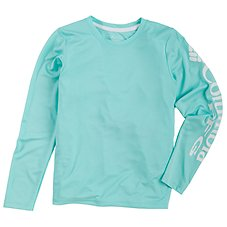 Columbia Terminal Tackle Long-Sleeve Shirt for Toddlers or Kids