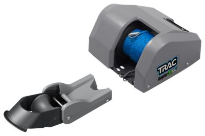 TRAC Angler 30 AutoDeploy Anchor Winch by