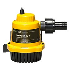 Johnson Pump Pro-Line Bilge Pump