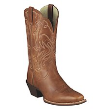 Ariat Legend Western Boots for Ladies