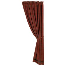 Cascade Lodge Collection Drape