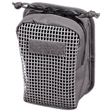 White River Fly Shop Heat Tactical MOLLE-style Medium Fly Box Pocket