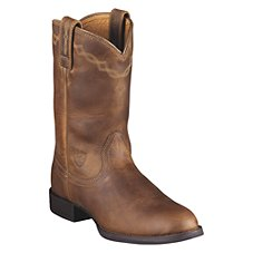 Ariat Heritage Roper Western Boots for Ladies
