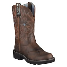 Ariat ProBaby Western Boots for Ladies