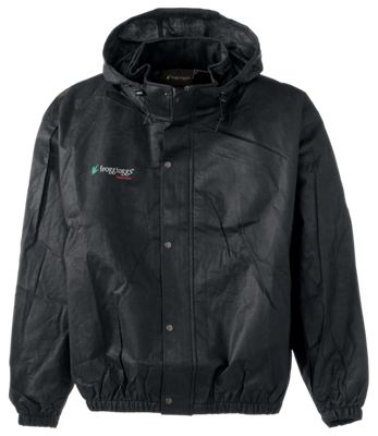Frogg Toggs Classic Pro Action Rain Jacket for Men - Black - XL