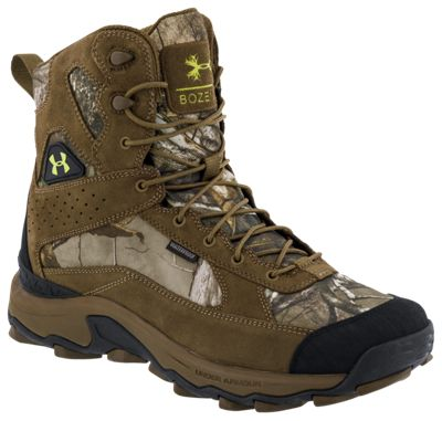 1B3S Under Armour Womens Ua Speed Freek Bozeman Boots From Wholesale Prices Get Comfortable
