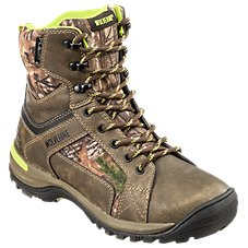 Wolverine Sightline 7'' Insulated Waterproof Natural/Realtree Xtra Hunting Boots for Ladies