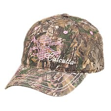 Calcutta Realtree Xtra Camo Cap for Ladies