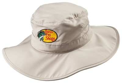 f50c9fdac7bc8 Bass Pro Shops XPS Trail Explorer Hat for Youth