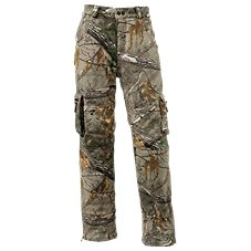 SHE Outdoor C4 Camo Pants for Ladies