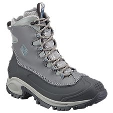 Columbia Bugaboot Waterproof Insulated Pac Boots for Ladies - Shale/Siberia