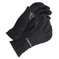Columbia Thermarator Fleece Gloves for Ladies